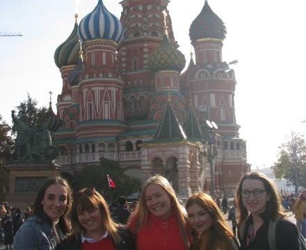 Kremlin   Modern History