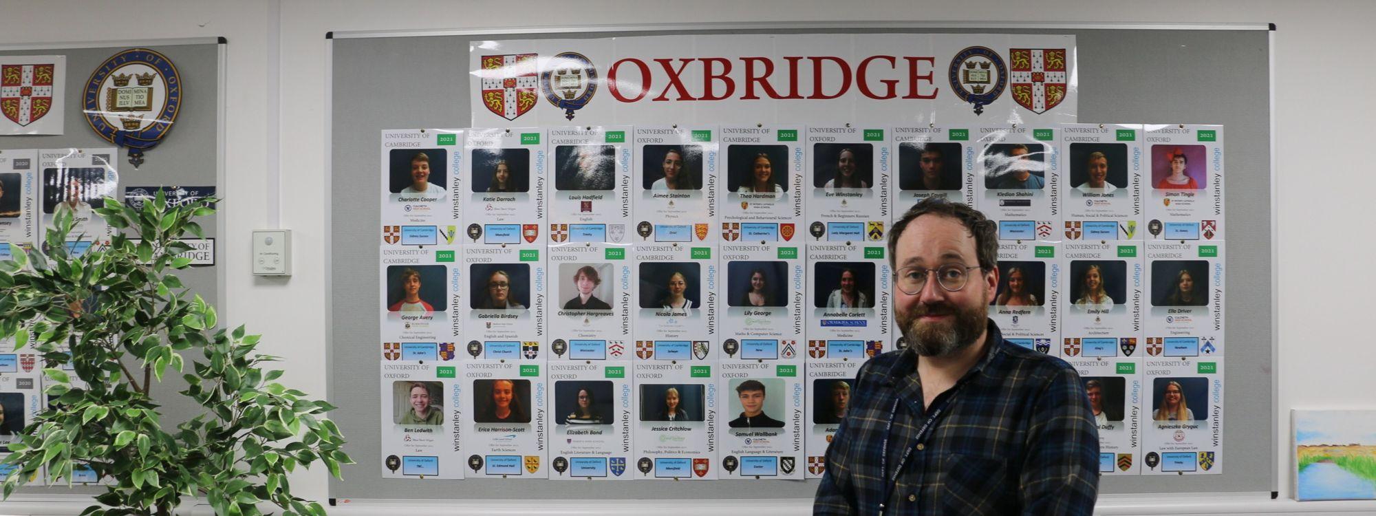 Matt Oxbridge